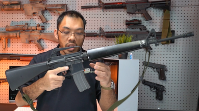 Trouble Shooting AEGs | Fox Airsoft