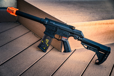 Something different: The G&G SSG-1 USR | Fox Airsoft