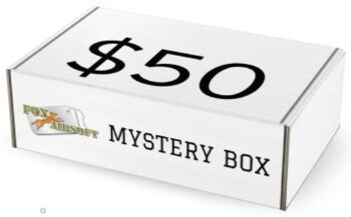 Fox Airsoft $50 Mystery Box 2.0