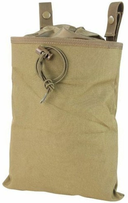 Condor 3-fold Mag Recovery Pouch - Tan