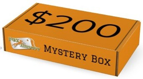 Fox Airsoft $200 Mystery Box