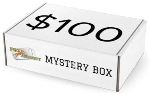 Fox Airsoft $100 Mystery Box