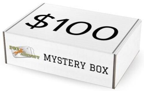 Fox Airsoft $100 Mystery Box