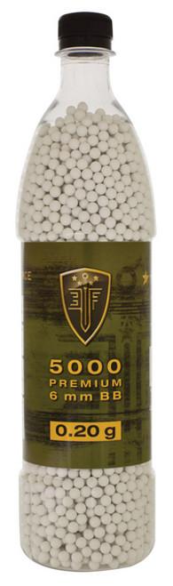Elite Force .20g 5000 Rd. BBs