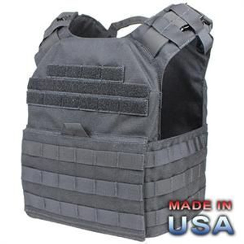 Condor Cyclone Plate Carrier - Black