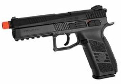 ASG CZ P-09 CO2 Airsoft Pistol