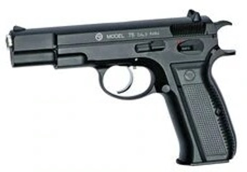 CZ 75 Licensed by ASG