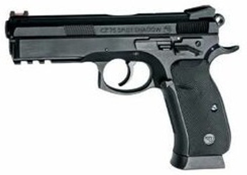 SP-01 Shadow CO2 Airsoft Pistol