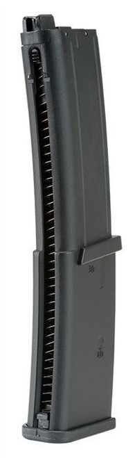 HK MP7 Navy 40 Rd. Gas Magazine - Will NOT work with the KWA MP7