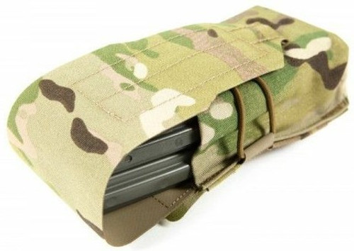 BFG Double M4 Mag Pouch