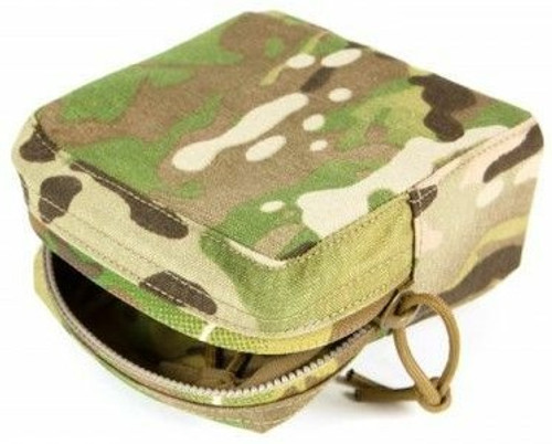 BFG Small Zippered Utility Pouch