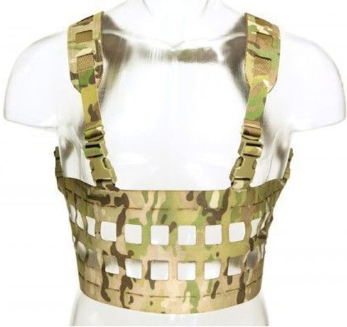 BFG RACKminus Chest Rig