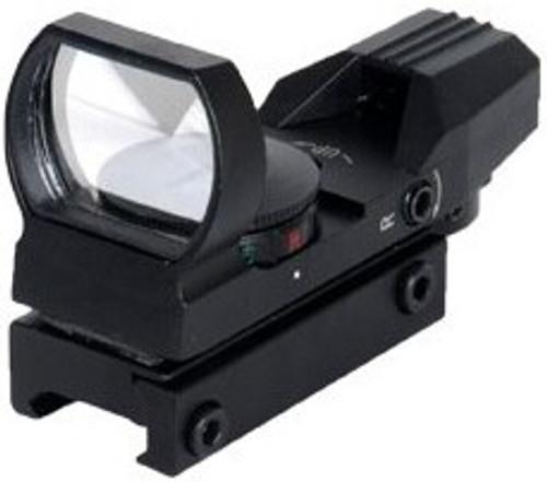 LT 4 Reticle Red & Green Reflex Sight