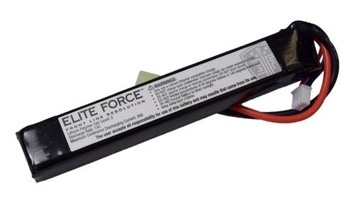 Elite Force 7.4v 1500mAh Stick Li-Po Battery