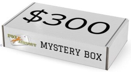 Fox Airsoft $300 Mystery Box