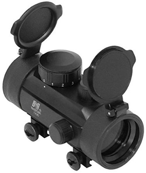 NcSTAR 1x30 Red Dot Sight