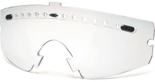 Smith Optics LoPro replacement lens clear