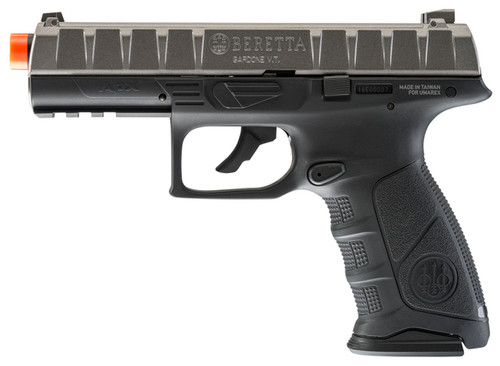 Elite Force Beretta APX 2 Tone Airsoft Pistol