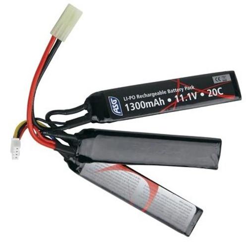 ASG 11.1v Lipo Airsoft Battery