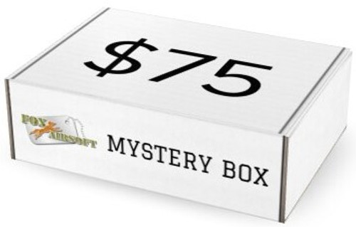 Fox Airsoft $75 Mystery Box