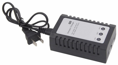 Enhanced Lipo Charger B3