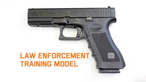 Cybergun LEO Training Glock 17