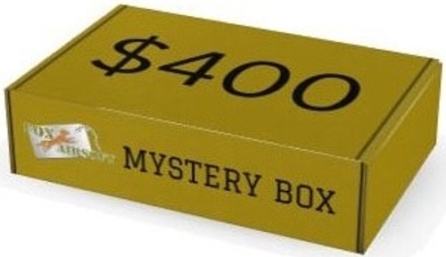 Fox Airsoft $400 Mystery Box