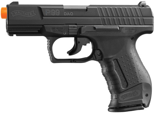 Elite Force Walther P99 Co2 Blowback Airsoft Pistol