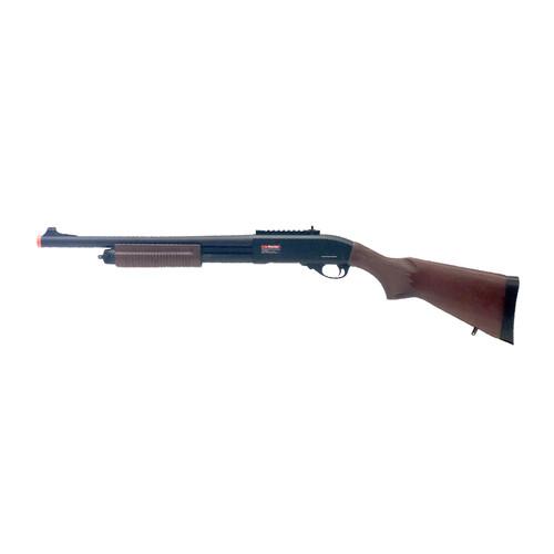 JAG Arms Scattergun HD Real Wood Airsoft Gun