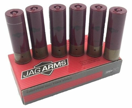 JAG Arms Scattergun Airsoft Shotgun Shells