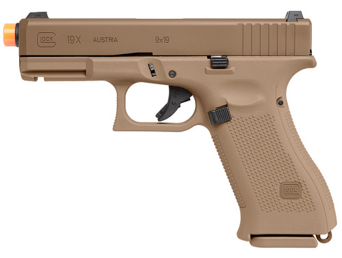 Elite Force Glock 19X Airsoft Pistol