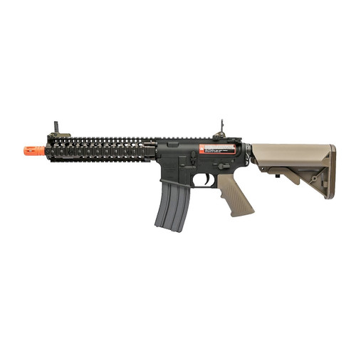Elite Force Umarex VFC Mk18 Mod 1 With Licensed Daniel Defense Rail