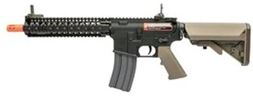 Elite Force Umarex VFC Mk18 Mod 1 With Licensed Daniel Defense Rail