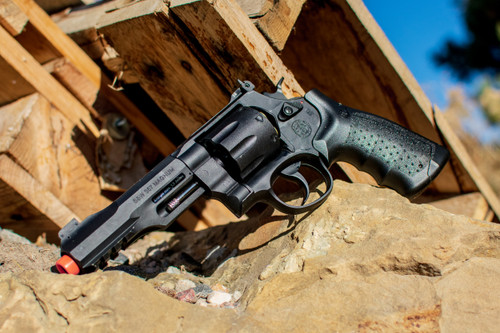 Elite Force Smith and Wesson M&P R8 Revolver