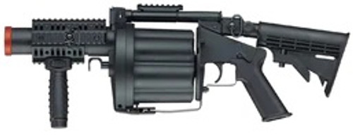 ICS Milkor 40mm Multiple Grenade Launcher Standard