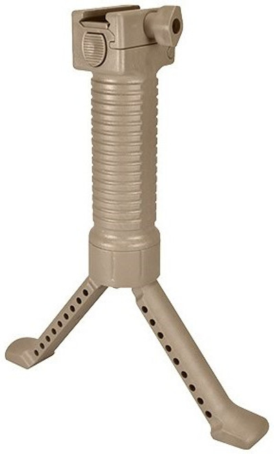 Lancer Tactical Bipod Grip