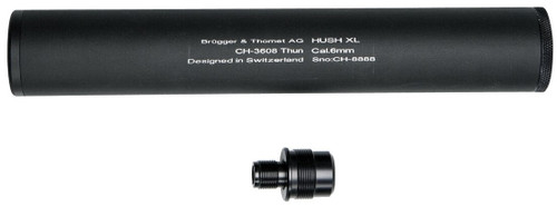 ASG Airsoft BET Hush XL Barrel Extension
