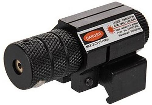 Lancer Tactical Red Laser Beam Sight