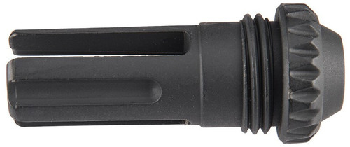 Ares M4 Airsoft Flash Hider Advanced AC Left