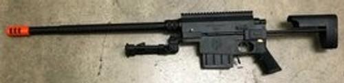 Nemesis Arms Vanquish Airsoft Sniper