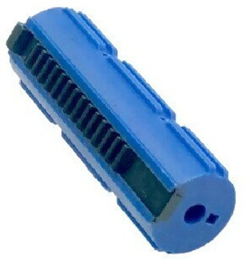 CNC Metal Tooth Piston Standard Fiber Airsoft Upgrade Part