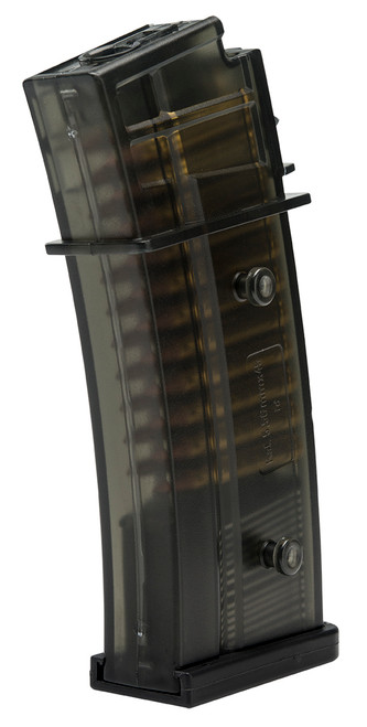 Elite Force Airsoft H&K G36 Hi-Cap Magazine