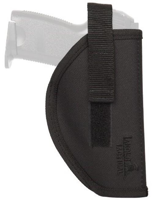 Lancer Tactical Universal Soft Belt Holster