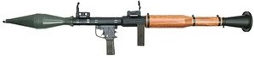 Arrow Dynamics RPG-7 40mm Airsoft Grenade Launcher
