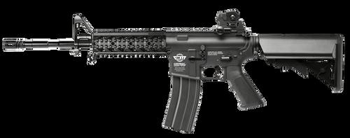 G&G CM16 Raider Long Airsoft Gun Black