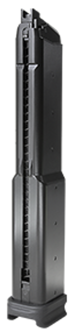 G&G GTP9 SMC9 Airsoft 50 Round Extended Magazine