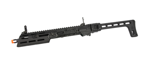 G&G SMC9 Airsoft Carbine Kit for GTP9