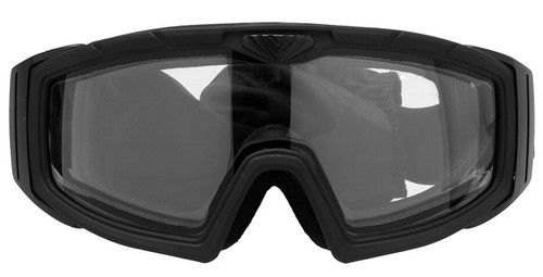 Lancer Tactical Rage Airsoft Goggles