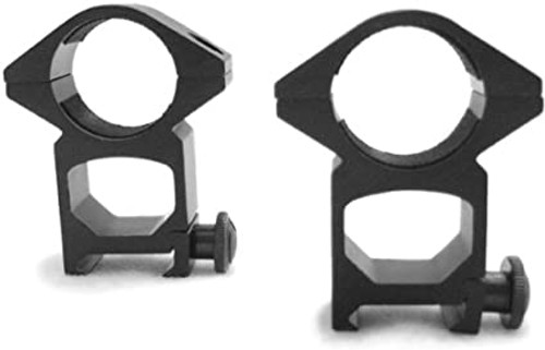 NcSTAR Weaver Scope Rings