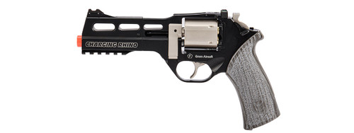 Lancer Tactical Chiappa Rhino Limited Edition Airsoft Gun